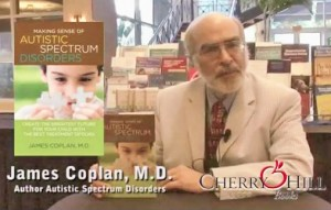 Dr Coplan discusses his book