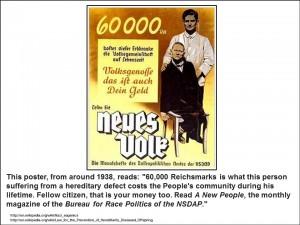 Nazi Poster 150916