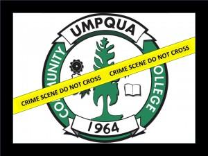 Umpqua CC